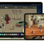 La aplicación de realidad aumentada de Apple, Reality Composer, está disponible para iPhone y iPad