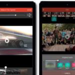 La poderosa aplicación de edición de películas Videoshop ahora está disponible de forma gratuita a través de la aplicación Apple Store