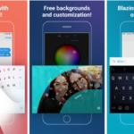El teclado Word Flow de Microsoft para iPhone ya está disponible para todos en EE. UU.