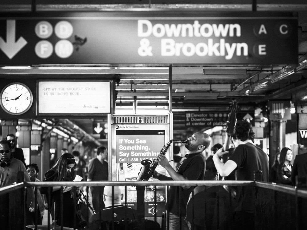 Cómo ha cambiado la escena musical de Nueva York en los últimos 20 años