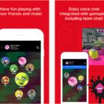 Actualizaciones de Nintendo Cambie la aplicación en línea para permitir el chat de voz cuando la pantalla del teléfono está bloqueada