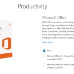 Apple ofrece Microsoft Office 365 como accesorio para iPad Pro