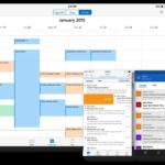 Microsoft lanza una nueva aplicación de Outlook para iOS con soporte para Gmail, iCloud y Yahoo