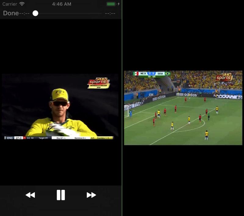 Deportes PTV