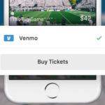 Venmo, competidor de Apple Pay, lanza su propia solución de pago
