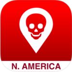 Poison Maps utiliza 3D Touch de una manera única para desplazarse y hacer zoom