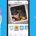 Presentación de diapositivas de Facebook crea mini-películas a partir de sus fotos y videos