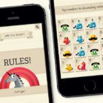 ¡Reglas populares!  El juego para iOS ahora es gratuito a través de la aplicación Apple Store