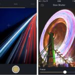 Descarga 'Slow Shutter!'  para iPhone gratis a través de la aplicación Apple Store