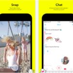 Snapchat agrega soporte para zoom con una mano en la última actualización