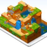 Apple actualiza TestFlight con una nueva interfaz de usuario y Swift PlayGrounds con AR Challenge
