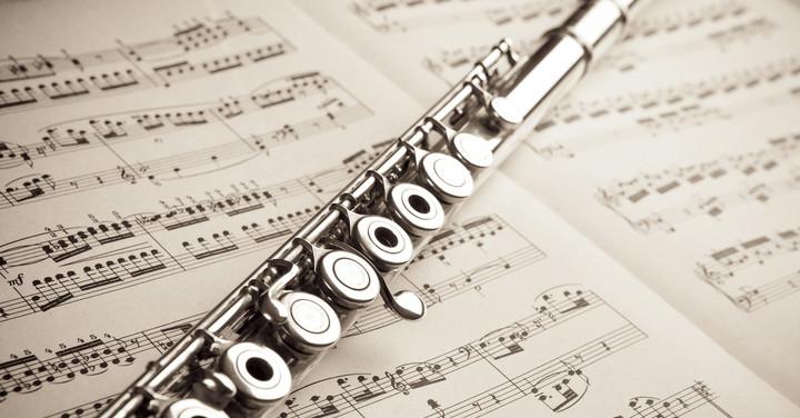 Desde huesos de pájaros ancestrales hasta salas de conciertos.  Descubra el misterio de la flauta.