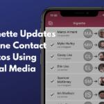 La miniatura actualiza las fotos de sus contactos de iPhone usando las redes sociales