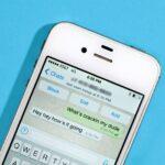 WhatsApp para iPhone finalmente admite GIF