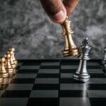 Reglas de ajedrez para niños y principiantes