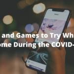 15 mejores aplicaciones y juegos de iPhone para probar mientras estás atrapado en casa