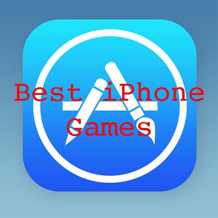 Los mejores juegos de iPhone