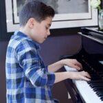 4 razones por las que su hijo debería tomar lecciones de música