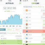 Las 5 mejores aplicaciones de Bitcoin para iPhone