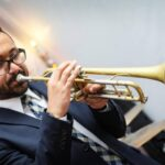 Un trompetista viviendo el sueño de Nueva York: una entrevista con David N.