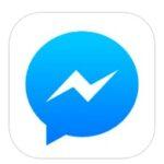 Facebook Messenger actualizado a la versión 22, agrega la extensión iOS 8