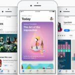 Apple aumenta el límite de descarga de aplicaciones en vivo a 150 MB