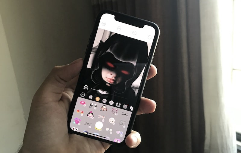 Las mejores aplicaciones divertidas de edición de fotos para iPhone