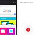 Google Chrome para iOS obtiene gestos de navegación, compatibilidad web física
