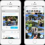 Facebook lanza Moments, una nueva aplicación independiente para compartir fotos de forma privada