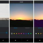 La actualización de Instagram agregará notificaciones de publicación, herramientas de color y desvanecimiento
