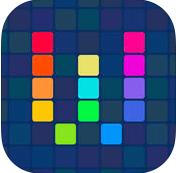 Ícono de la aplicación iOS de flujo de trabajo