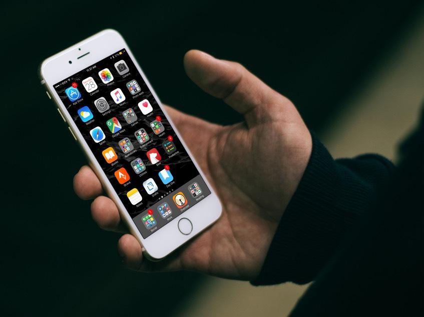 aplicaciones de iphone esenciales destacadas