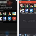 El lanzador regresó a la tienda de aplicaciones de iOS después de su eliminación el año pasado. [Update: You can download it now]