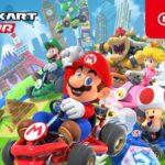 Mario Kart Tour para iPhone y iPad gana el modo multijugador el 8 de marzo