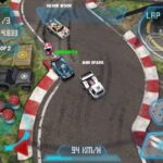 Los 5 mejores juegos de conducción y carreras para iPhone