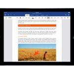 Las aplicaciones de Office de Microsoft para iOS ahora son compatibles con el almacenamiento de iCloud