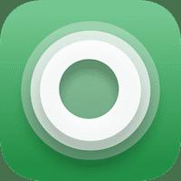 Overviewer convierte su iPhone en una cámara de documentos para cursos de zoom en línea