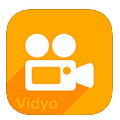 Logotipo de Vidyo