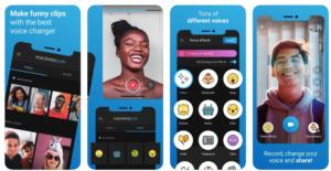 Usa esta genial aplicación para iPhone para cambiar tu voz a Darth Vader, T-Pain y más
