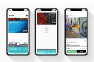 ¿Qué tarjetas son compatibles con Apple Pay?
