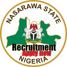 Reclutamiento del gobierno del estado de Nasarawa