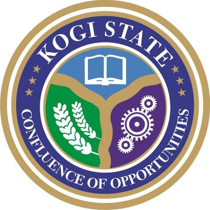 Reclutamiento del gobierno del estado de Kogi