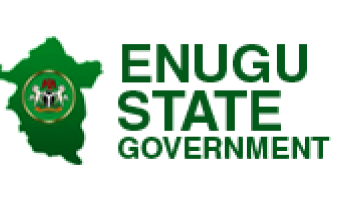 Reclutamiento del gobierno del estado de Enugu