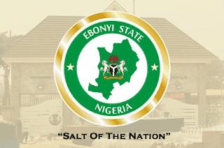 Reclutamiento del gobierno del estado de Ebonyi