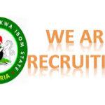 Portal del formulario de solicitud de contratación 2021/2022 del gobierno estatal de Akwa Ibom |  akwaibomstate.gov.ng