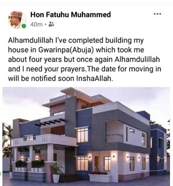 Presidente Buhari