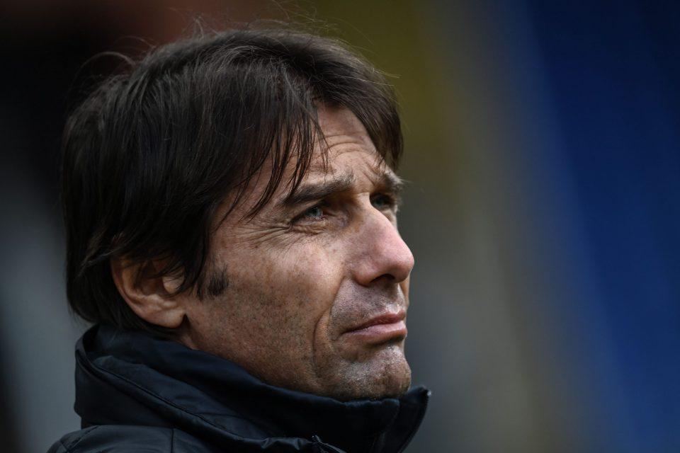 Director de la Juventus, Antonio Conte