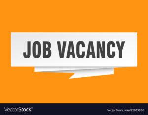 Puesto vacante: Gerente de cuentas en Mamacass Restaurants Limited