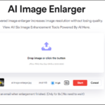 Cómo aumentar el tamaño de la foto sin comprometer la calidad