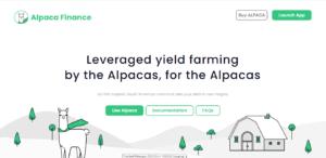 Revisión de finanzas de alpaca: todo lo que necesita saber sobre la moneda